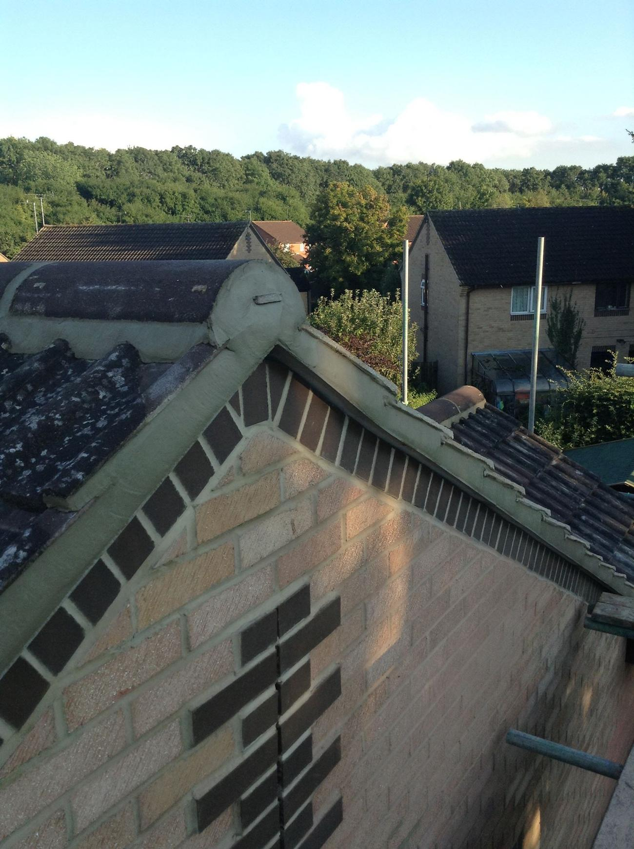 Roofer in Swindon
