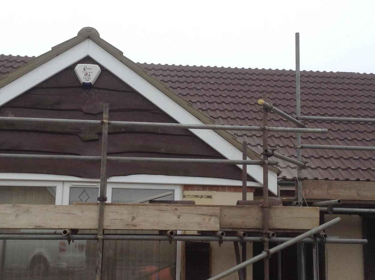 new roof in Faringdon and Swindon