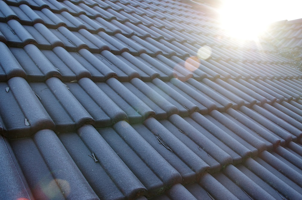 Pitched roofs built in Faringdon and Swindon