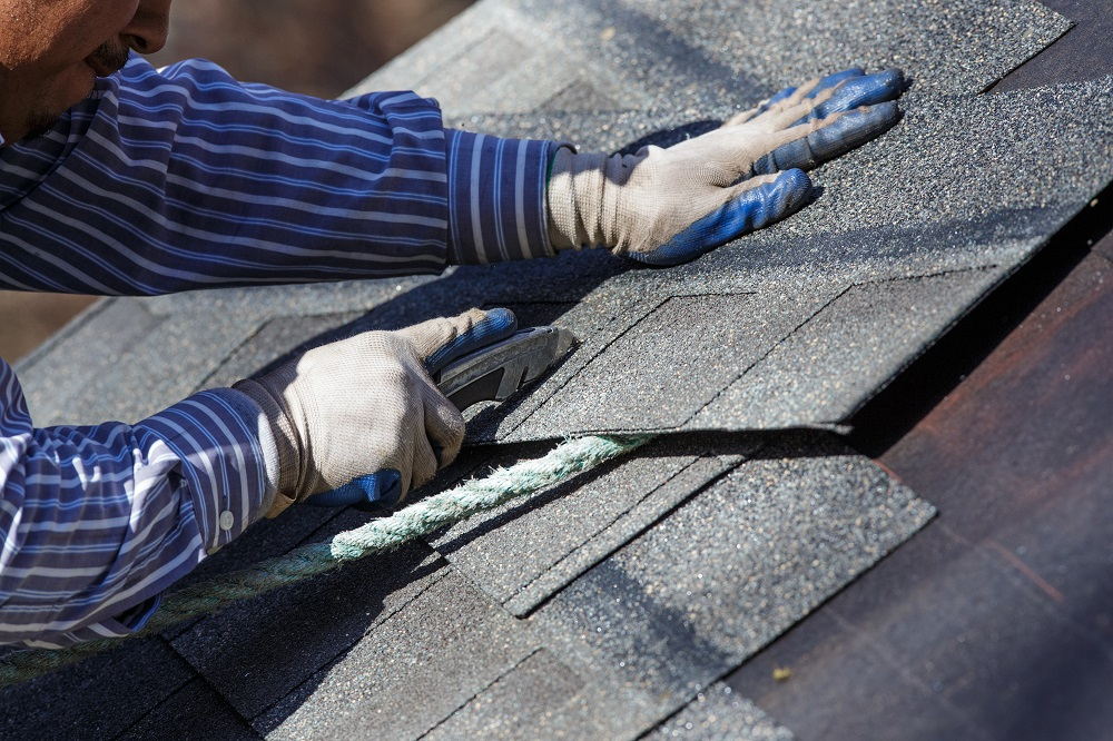 Roofer in Faringdon and Swindon