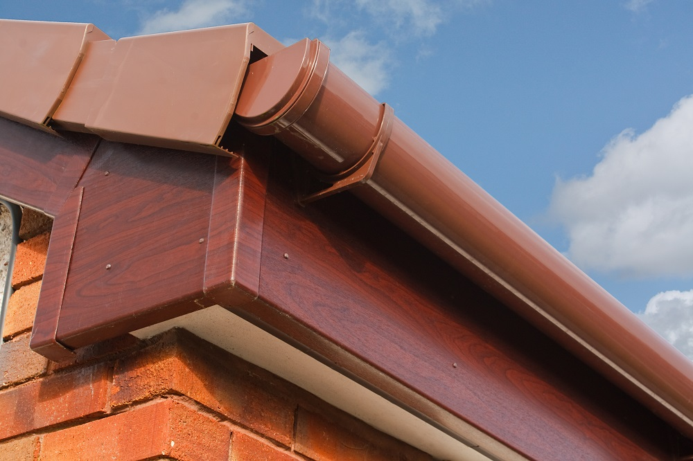 Guttering in Faringdon and Swindon