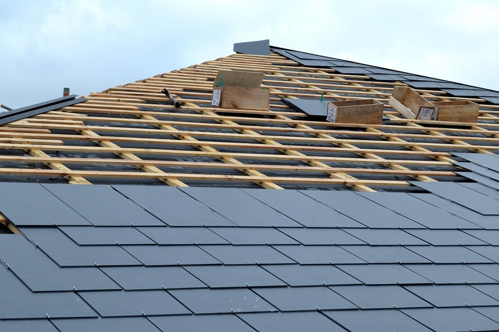 Ptched Roofs built in Faringdon and Swindon