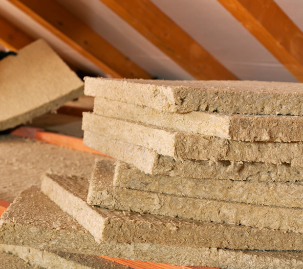 Roofing insulation in Faringdon and Swindon