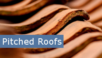 pitched roofs built and repaired  in Faringdon and Swindon