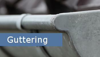 guttering repaired and replaced in Faringdon and Swindon